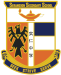Serangoon Secondary School Crest